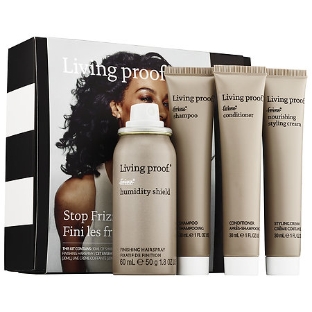 Sephora Living Proof Deluxe Sample