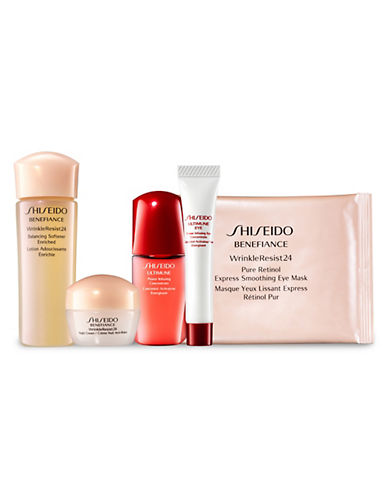 Shiseido Gift With Purchase at Lord and Taylor
