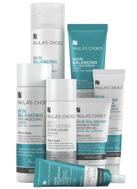 PaulasChoice_Collection
