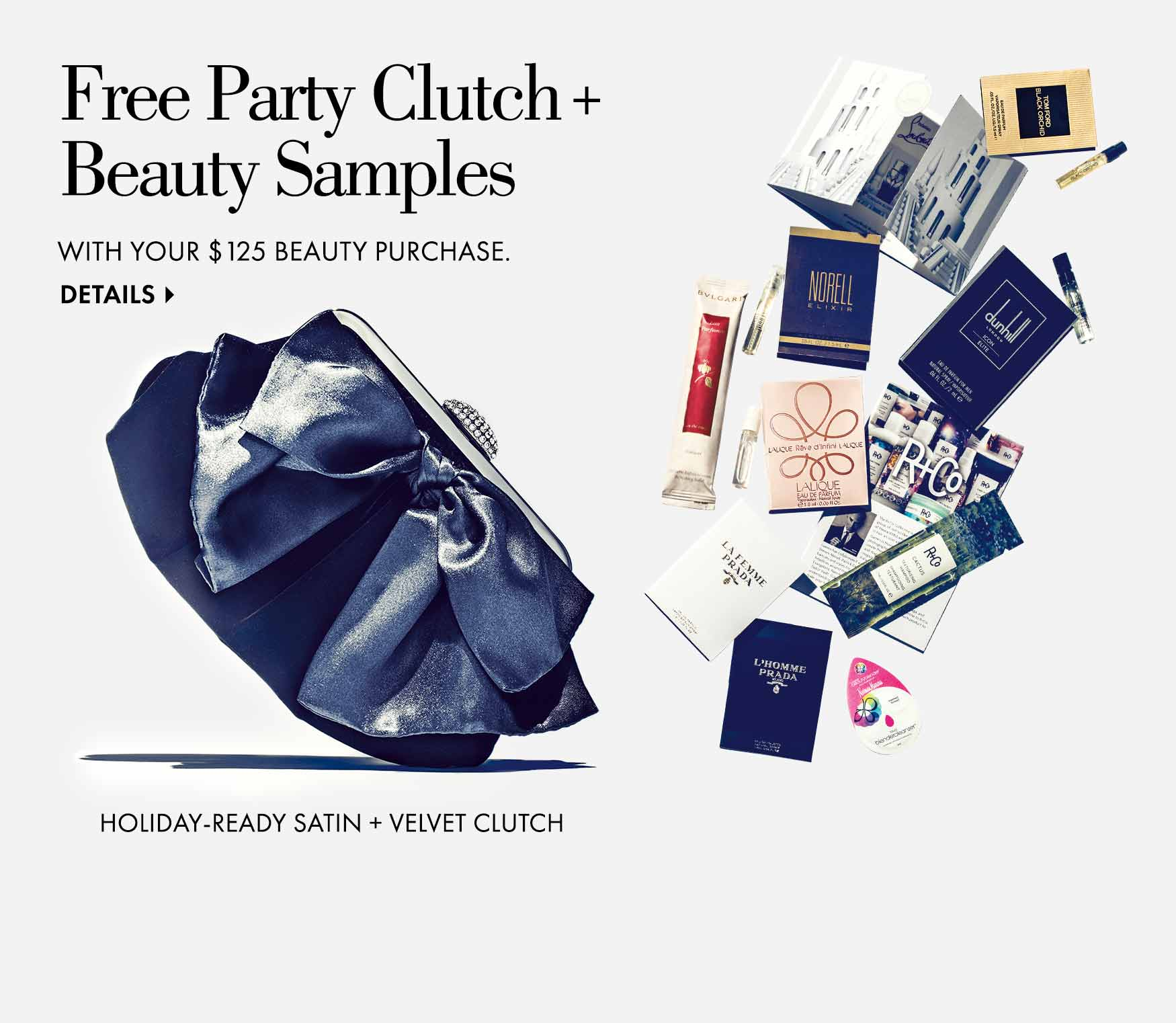 Neiman Marcus Beauty Event Gift With Purchase