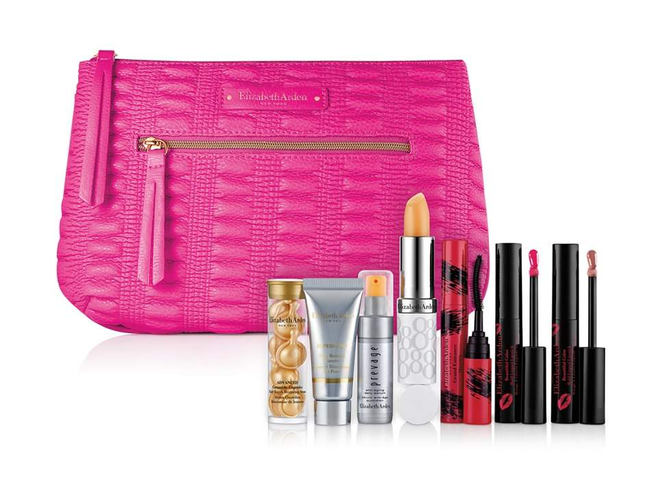 Elizabeth Arden gift with purchase