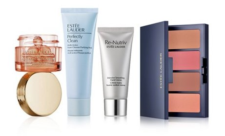 Estee Lauder Free Gift With Purchase At Macy's