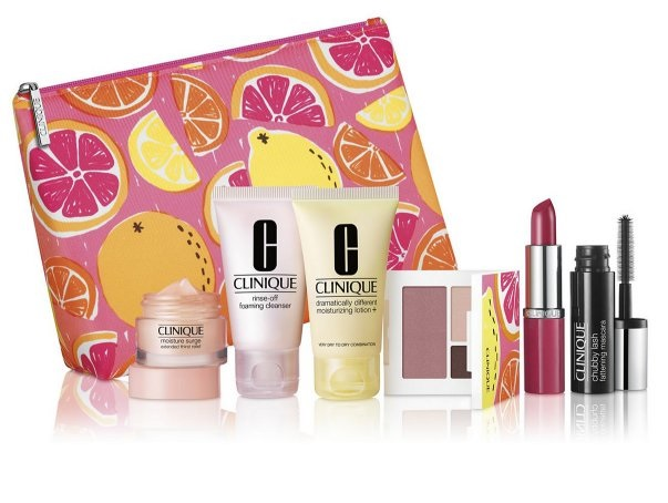 Macy's Money and *SUPER SECRET* Clinique Bonus Gift! - Beauty Deals Blog