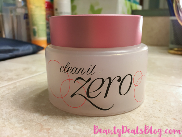 Banila Clean It Zero Review