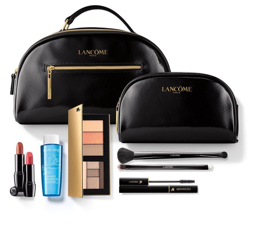 Lancome Mother's Day Set Spring Beauty Set