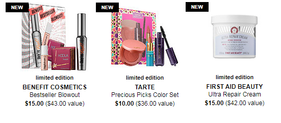 sephora black friday cyber monday deals