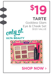 ulta tarte palette black friday deal