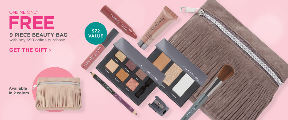 ulta gwp black friday cyber monday