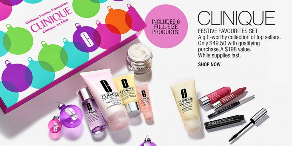 clinique sale bonus purchase with purchase nov 2018