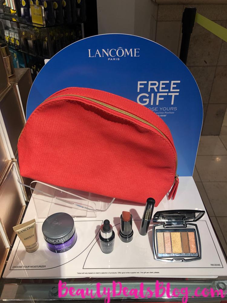lancome gwp nordstrom anniversary sale