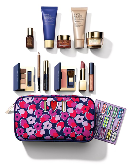 There are many stores in United States such as Boscov's, Bloomingdale's, L&T, Saks, offering free Clinique gifts during bonus time.